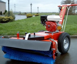 Power Brush Hire Surrey